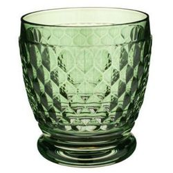 Villeroy & Boch - Boston coloured Szklanka zielona pojemność: 0,33 l