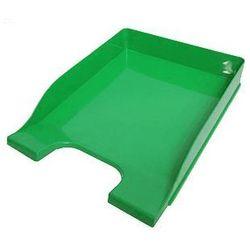 Szuflada na biurko zielona