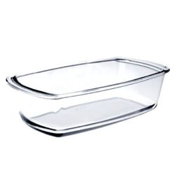 Brytfanna szklana 27cm 480027 IBILI