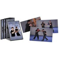 DVD Cold Steel Ron Balicki's Jun Fan Jeet Kune Do (VDJKD)