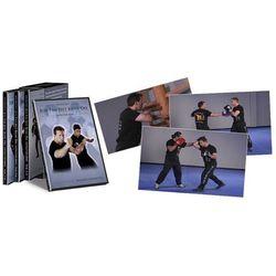 DVD Cold Steel Ron Balicki's Jun Fan Jeet Kune Do (VDJKD) - produkt z kategorii- Filmy karate i sztuki walki