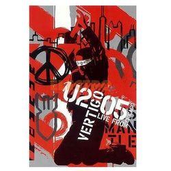 Vertigo z kategorii Muzyczne DVD