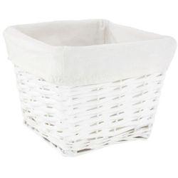 Koszyk wiklinowy Sepio 19 x 19 x 14 cm (5901549953893)
