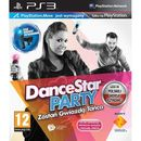 DanceStar Impreza (PS3)