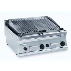 Lava grill gazowy nastawny moc: 13,8kW, produkt marki Soda
