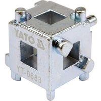 Uniwersalny klucz do wkręcania zacisków hamulcowych / YT-0683 / YATO - ZYSKAJ RABAT 30 ZŁ