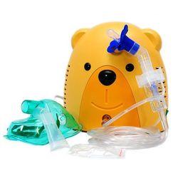 Inhalator Nebulizator Care Life + gratis smoczek