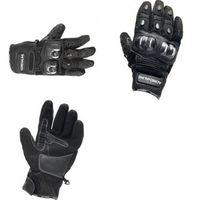 Rękawice tekstylne ADRENALINE SAHARA kolor czarny