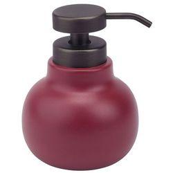 Dozownik na mydło Aquanova Uma chili pepper