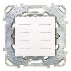 Schneider unica plus dzwonek elektromech. (brzęczyk) biel p. mgu50.785.18z (8420375143874)