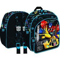 Plecak wycieczkowy Transformers + zakładka do książki GRATIS
