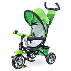 Toyz Timmy rowerek trójkołowy green, kup u jednego z partnerów