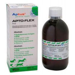 ORION PHARMA Aptus Apto-Flex preparat na stawy dla psów i kotów 200ml/500ml - produkt z kategorii- Witaminy