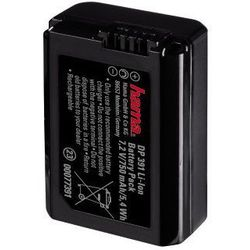 Hama akumulator - zamiennik Sony NP-FW50 - sprawdź w wybranym sklepie
