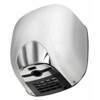 Suszarka do rąk super power - aluminium biała   8-10 sek   1100w marki Vama