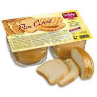 Chleb Pan Carre- chleb biały (2x200g)- bezglutenowy Schar