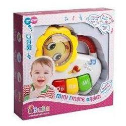 BamBam, Zabawka Interaktywna Mini Organki Do Re Mi - produkt dostępny w Smyk
