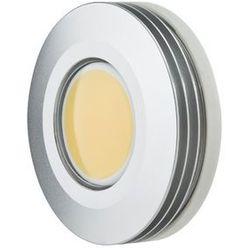 LED Disc 8W GX53 230V ciepła barwa - z kategorii- pozostałe oświetlenie