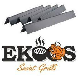 Szyny aromatyzujące Genesis seria E (modele od 2011r.), emaliowane (5 szt. w zestawie) - oferta [05ed6524b5350621]
