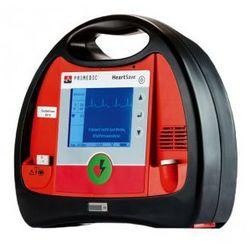Primedic HeartSave AED-M / AED-M AkuPak - defibrylator AED - sprawdź w SENDPOL24.pl