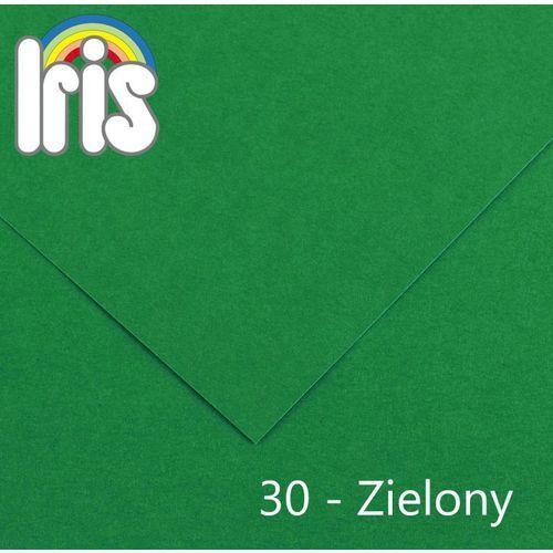 Brystol Canson Iris A3/185g zielony 50ark. - produkt z kategorii- papier i płótna malarskie