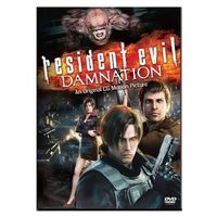 Film  resident evil: potępienie resident evil: damnation marki Imperial cinepix