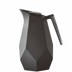 Termos penta, 1 l, czarny -  marki Rosendahl