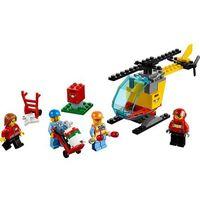 Lego CITY Lotnisko 60100