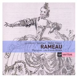 Veritas X2 - Pigmalion, Les Grandos Motets - Niquet Herve, towar z kategorii: Muzyka klasyczna - pozostałe