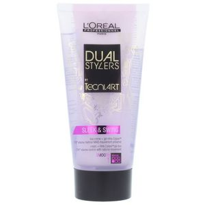 dual stylers sleek and swing, żel wygładzający 150ml marki Loreal