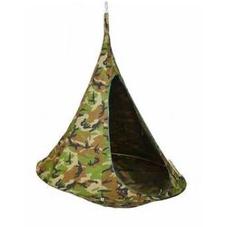 Wiszący namiot Cacoon Camouflage 1os.