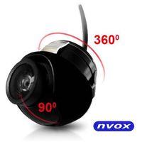 Samochodowa kamera cofania NTSC obrotowa o 360 stopni (5909182414368)