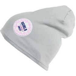Czapka Dziecięca Bawełna modna beanie krasnal ciamajda - CD07-2 - produkt z kategorii- Czapki i nakrycia gł