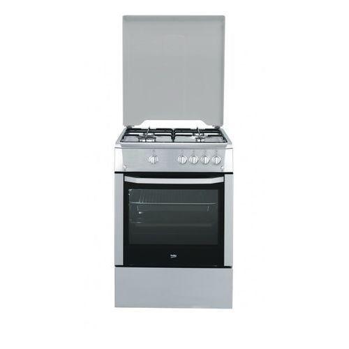 Beko CSG62020D (elektryczno-gazowa kuchenka)