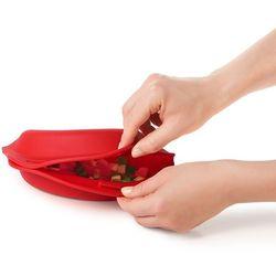 Oxo - good grips naczynie do przygotowania omletów w mikrofalówce