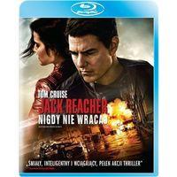 Jack Reacher: Nigdy nie wracaj (Blu-ray) - Edward Zwick