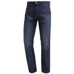 Levi's® 541 ATHLETIC STRAIGHT Jeansy Straight leg end zone, kolor niebieski
