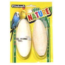 vita nature - sepia naturalne wapno dla ptaków 2szt. marki Vitakraft