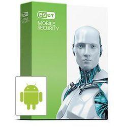 ESET Mobile Security na 3 lata z kategorii Programy antywirusowe, zabezpieczenia
