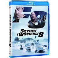 Szybcy i wściekli 8 (Blu-Ray) - Gray Gary F
