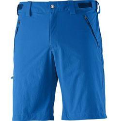 Spodnie Wayfarer Short Union Blue