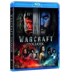 Warcraft: Początek (BD) z kategorii Filmy przygodowe
