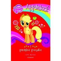 My Little Pony Applejack i pamiętna pomyłka - Praca zbiorowa (2016)