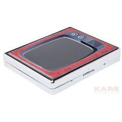 Kare Design Papierośnica Television - 36053