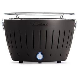 Lotusgrill® Lotusgrill – grill, antracytowy - antracytowy