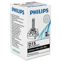 Osram Philips d1s whitevision