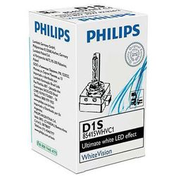 PHILIPS D1S WHITEVISION ()