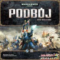 warhammer 40 000: podbój marki Galakta