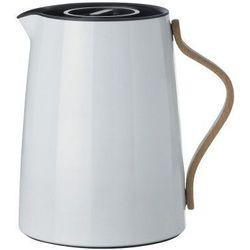 Stelton Emma zaparzacz do herbaty błękitny -