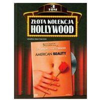 Złota kolekcja Hollywood. Tom 3. American beauty (booklet DVD) (9788375586282)